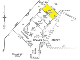 Development / Land commercial property for sale at LOT 321 Holland Drive Melton VIC 3337