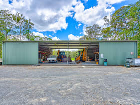 Factory, Warehouse & Industrial commercial property for sale at 54 Cairns Street Loganholme QLD 4129