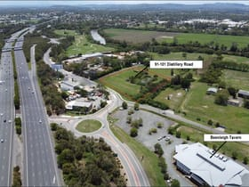 Development / Land commercial property for sale at 101 Distillery  Road Beenleigh QLD 4207