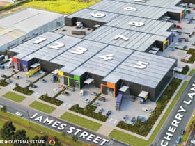 Showrooms / Bulky Goods commercial property for sale at Laverton North VIC 3026