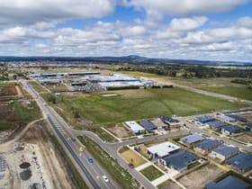 Development / Land commercial property for sale at 331 Glenelg Highway Delacombe VIC 3356
