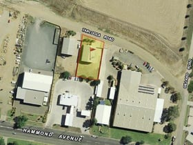 Industrial / Warehouse commercial property for sale at Whole/15 Tarcoola Road East Wagga Wagga NSW 2650