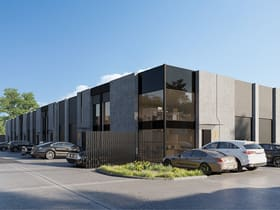 Industrial / Warehouse commercial property for sale at Lot 8/11-13 Paramount Road West Footscray VIC 3012