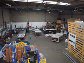 Factory, Warehouse & Industrial commercial property for sale at Unit 6/15 Childs Road Chipping Norton NSW 2170
