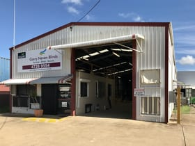 Industrial / Warehouse commercial property for lease at 8 Vennard Street Garbutt QLD 4814