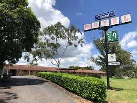 Hotel / Leisure commercial property for sale at 100 Bruxner Hwy Loftville NSW 2480