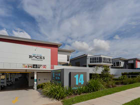 Factory, Warehouse & Industrial commercial property for lease at 137/14 Loyalty Road North Rocks NSW 2151