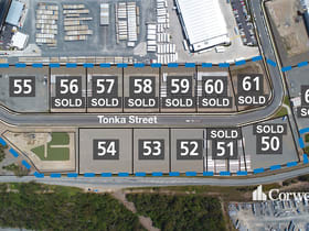 Development / Land commercial property for lease at 10 Lot 53 Tonka Street Yatala QLD 4207