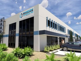 Factory, Warehouse & Industrial commercial property for sale at 1-8 Lot 901 Riverside Drive Mayfield West NSW 2304