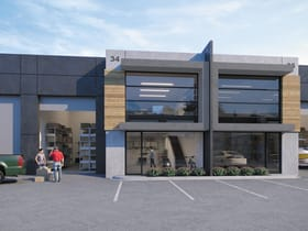 Showrooms / Bulky Goods commercial property for sale at 36/1626-1638 Centre Road Springvale VIC 3171