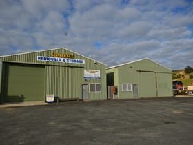 Factory, Warehouse & Industrial commercial property for sale at 2/2 Reece Court Somerset TAS 7322