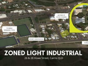 Offices commercial property for sale at 26 Howe Street Cairns North QLD 4870