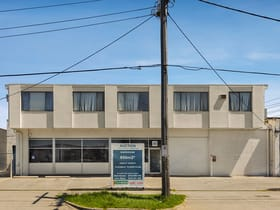Factory, Warehouse & Industrial commercial property for sale at 41 Roberna Street Moorabbin VIC 3189