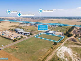 Development / Land commercial property for sale at 15 Icon Drive Delacombe VIC 3356