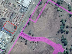 Development / Land commercial property for sale at 75-77 Telemon Street Beaudesert QLD 4285