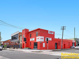 Factory, Warehouse & Industrial commercial property for sale at 138-140 Victoria Rd Marrickville NSW 2204