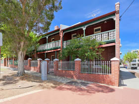 Offices commercial property for sale at 54 & 56 Lindsay Street Perth WA 6000