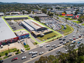 Industrial / Warehouse commercial property for sale at 158 Canterbury Road Bayswater North VIC 3153