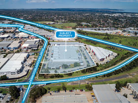 Industrial / Warehouse commercial property for sale at 75 Frankston Gardens Drive Carrum Downs VIC 3201