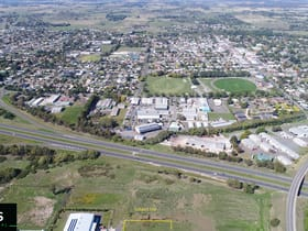 Development / Land commercial property sold at 16 Regent Place Kyneton VIC 3444