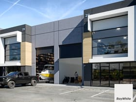 Showrooms / Bulky Goods commercial property for sale at 6/1626-1638 Centre Road Springvale VIC 3171