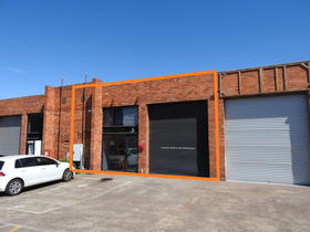 Factory, Warehouse & Industrial commercial property for sale at 3/21 Capella Crescent Moorabbin VIC 3189