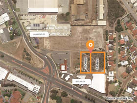 Development / Land commercial property for sale at - Argong Chase Cockburn Central WA 6164
