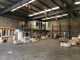 Industrial / Warehouse commercial property for sale at 56-60 Export Drive Brooklyn VIC 3012
