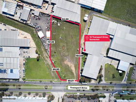 Factory, Warehouse & Industrial commercial property for lease at 10 Transport Drive Somerton VIC 3062