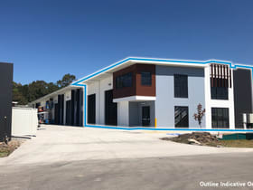 Industrial / Warehouse commercial property for sale at Unit 1/8 Lomandra Place Coolum Beach QLD 4573