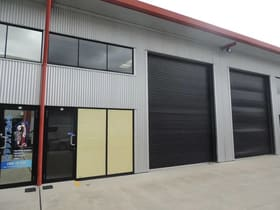 Industrial / Warehouse commercial property for sale at 12/26-28 Nestor  Drive Meadowbrook QLD 4131