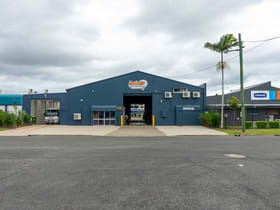Factory, Warehouse & Industrial commercial property for sale at 11 -13 West Street Manunda QLD 4870