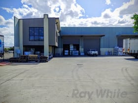 Factory, Warehouse & Industrial commercial property for lease at 1/69 Export Street Lytton QLD 4178