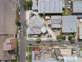 Industrial / Warehouse commercial property for sale at 8 Rennick Street Preston VIC 3072