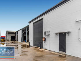 Industrial / Warehouse commercial property for sale at 21 Bombala Street Garbutt QLD 4814
