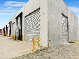 Industrial / Warehouse commercial property for sale at 6/55 Simcock Street Somerville VIC 3912