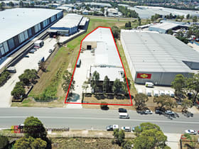 Factory, Warehouse & Industrial commercial property for sale at 28 Huntingwood Drive Huntingwood NSW 2148