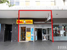 Retail commercial property for sale at 1/109-111 Nicholson Street Footscray VIC 3011