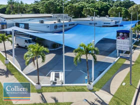 Industrial / Warehouse commercial property for sale at 247 Ross River Road Aitkenvale QLD 4814