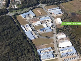 Industrial / Warehouse commercial property for sale at 21 - 23 Claude Boyd Parade Bells Creek QLD 4551