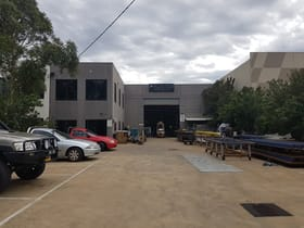 Factory, Warehouse & Industrial commercial property for sale at 80 Northgate Drive Thomastown VIC 3074
