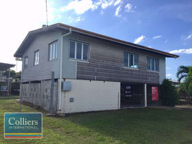 Industrial / Warehouse commercial property for sale at 45 Pilkington Street Garbutt QLD 4814