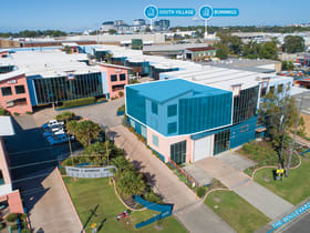 Factory, Warehouse & Industrial commercial property for sale at Unit 31/398 The Boulevarde Kirrawee NSW 2232