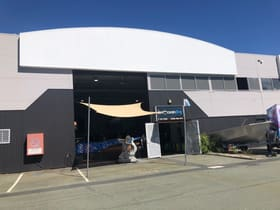 Factory, Warehouse & Industrial commercial property for sale at 39/3-15 Jackman Street Southport QLD 4215