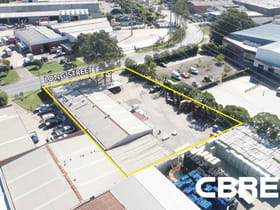 Factory, Warehouse & Industrial commercial property for sale at 71 Long Street Smithfield NSW 2164