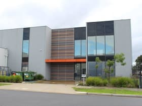 Factory, Warehouse & Industrial commercial property for sale at 1 PROSPECT PLACE Boronia VIC 3155