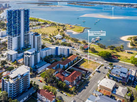 Development / Land commercial property for sale at 100-102 Marine Parade Southport QLD 4215