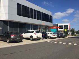 Factory, Warehouse & Industrial commercial property for lease at 24a/49 Corporate Boulevard Bayswater VIC 3153