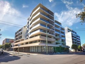 Offices commercial property for sale at 122 Parry Street Newcastle West NSW 2302