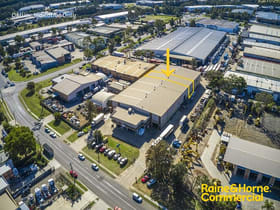 Factory, Warehouse & Industrial commercial property for sale at Unit 2/11 Aero Road Ingleburn NSW 2565